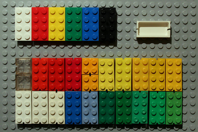 Digital play has started to cause problems for Lego product managers