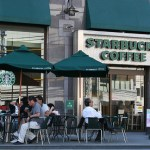 Afternoon visitors are what Starbucks needs in order to continue to grow
