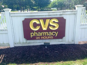 CVS wants to find ways to cross the last mile to get to their customers