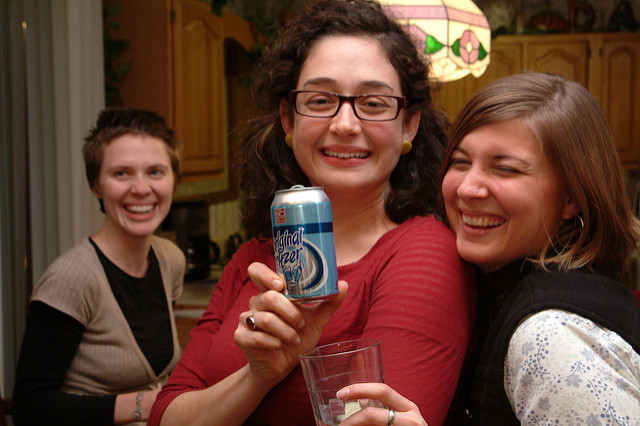Seltzer is taking over the drink market