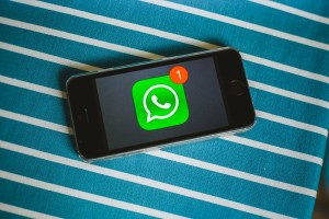 The WhatsApp product managers may have come up with a way to make money