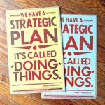 CIOs need to know how to go about creating a strategic plan for their company
