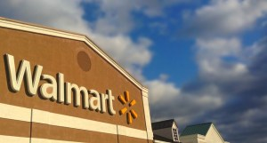 Walmart is in the process of making changes, what will their CIO have to do?