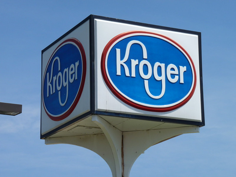 Kroger thought that they were ready, but they were wrong