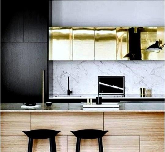 Design Trends 2015 :: Kitchens