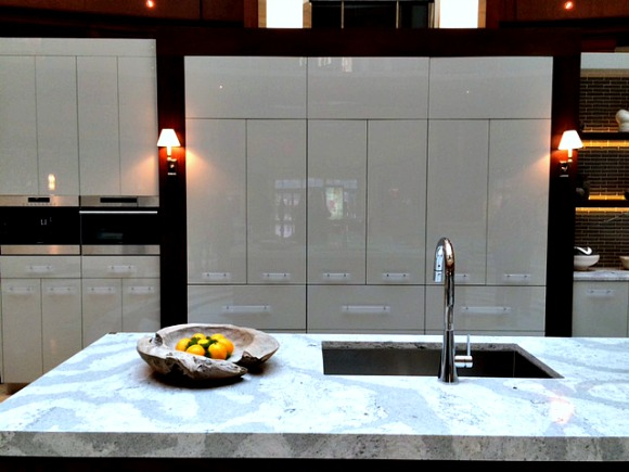 Design Details :: Thick Countertops