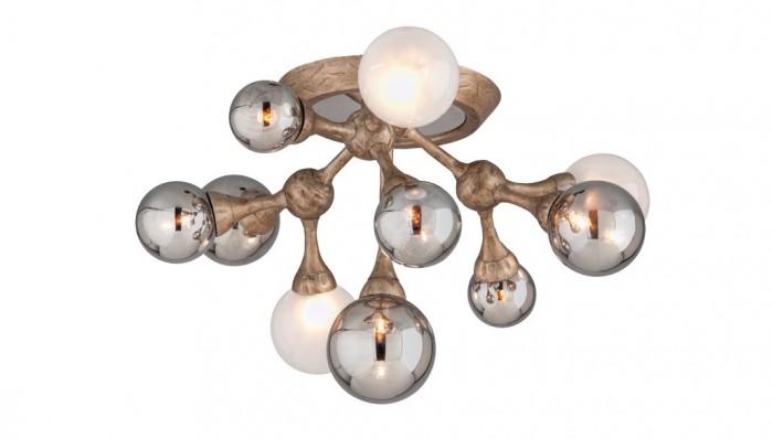 chandelier by corbett lighting
