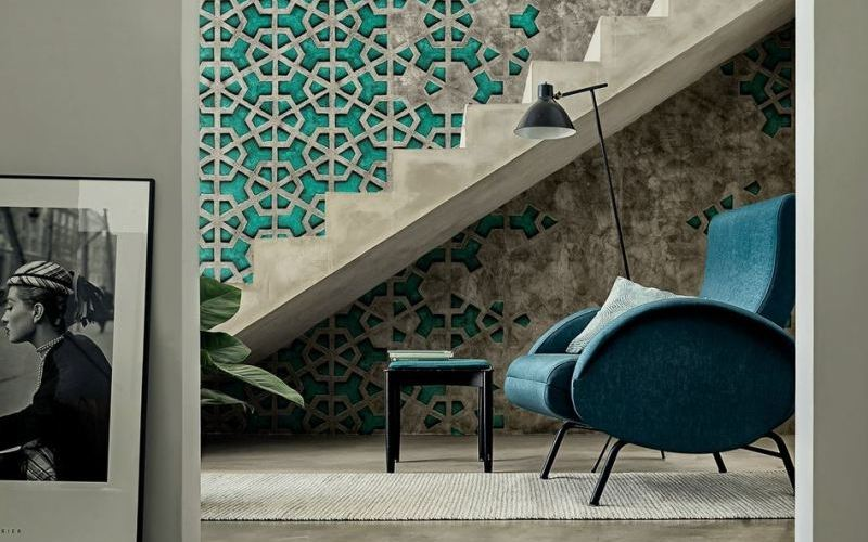 8 Interior Wallpaper Trends For 2016