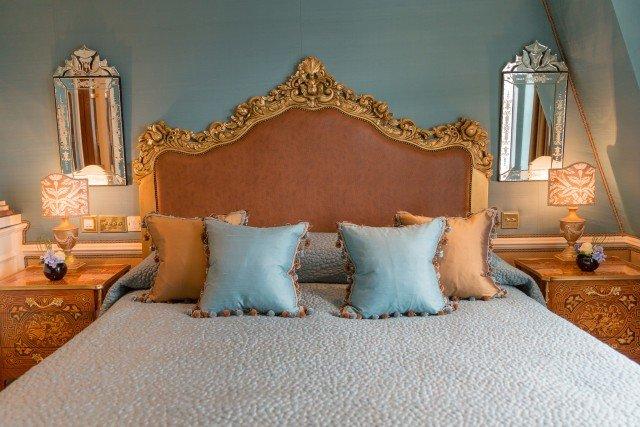 MILESTONE HOTEL, LONDON,