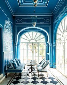 Adventures in Design:: Bar Palladio
