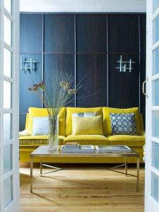 Why We Love Yellow (And You Should Too)…
