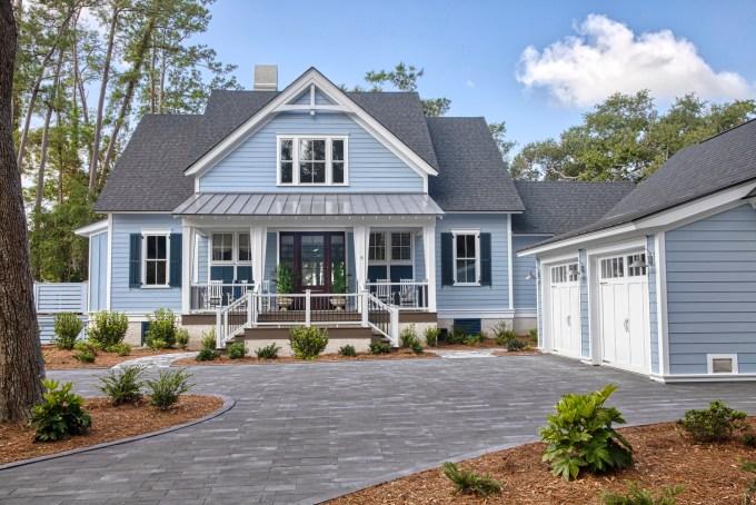 HGTV Dream Home 2020