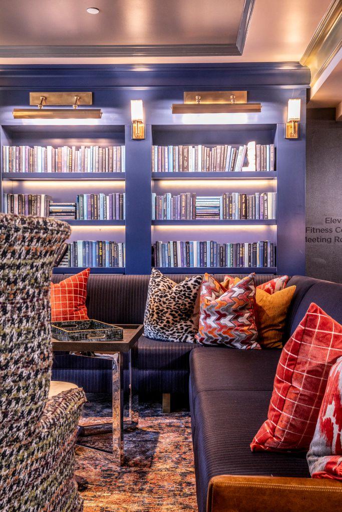 luxury hotels, Atlanta luxury hotels, interior design, travel