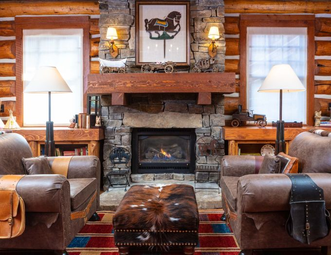 montana homes, montana interiors, luxury interiors, luxury design