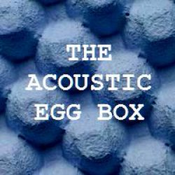 THE ACOUSTIC EGG BOX