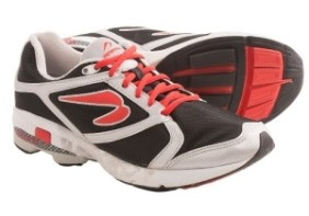 New Motion All Weather Running Shoe