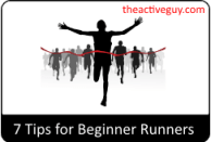 New Runner Tips