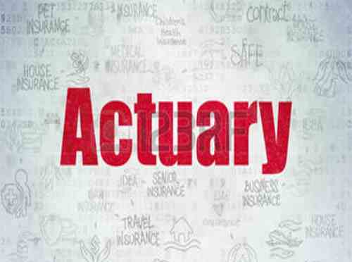 Career Outlook of an Actuary