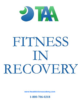 Fitness In Recovery