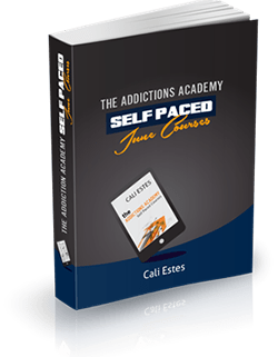 The Addictions Academy - June Courses