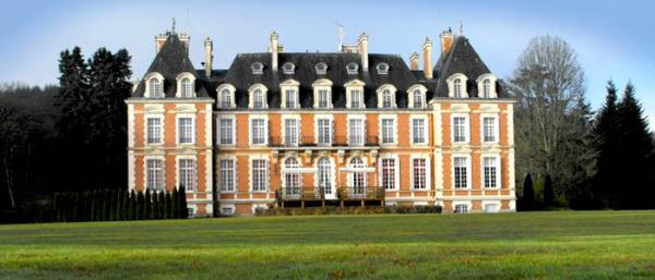 French Property for Sale Chateau apartments in Limousin