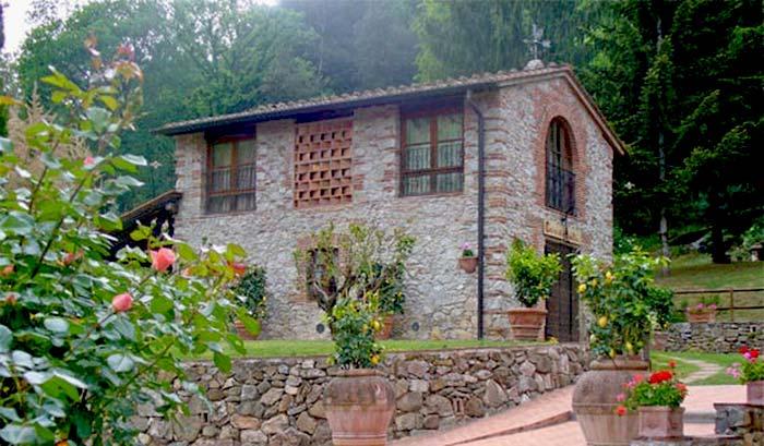 Tuscany Property For Sale Farmhouse Estate Near Lucca