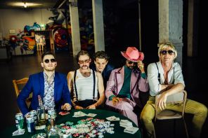 Venice Queens' 'Bad Heart' Tour visits Adelaide, Sydney and Melbourne