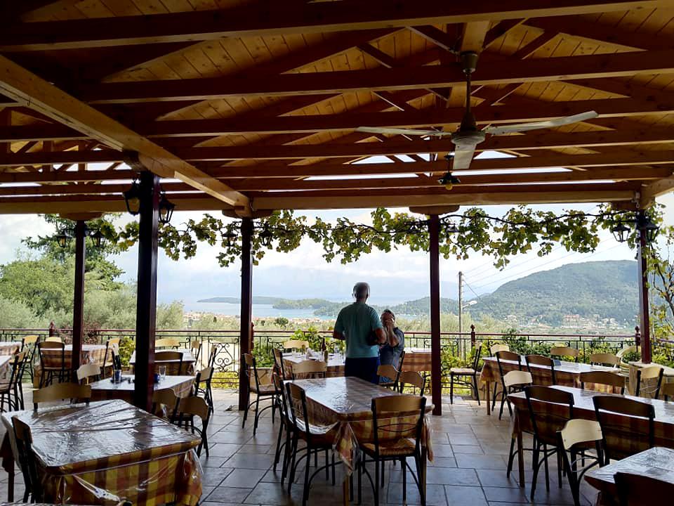 Enjoying the Greek Islands, Lefkada with The Adelaidian