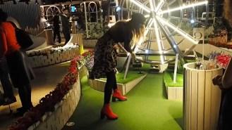 swingers golf club