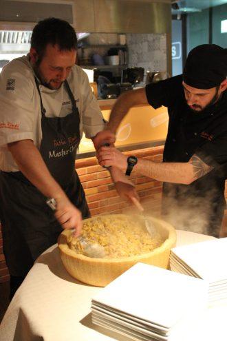 pasta remoli ealing broadway