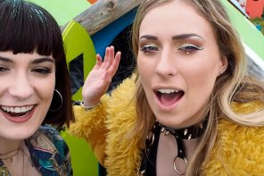 Vlog: Mophie took us to Isle of Wight Festival!