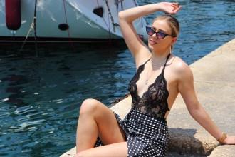 Malta Holiday Melissa Zahorujko