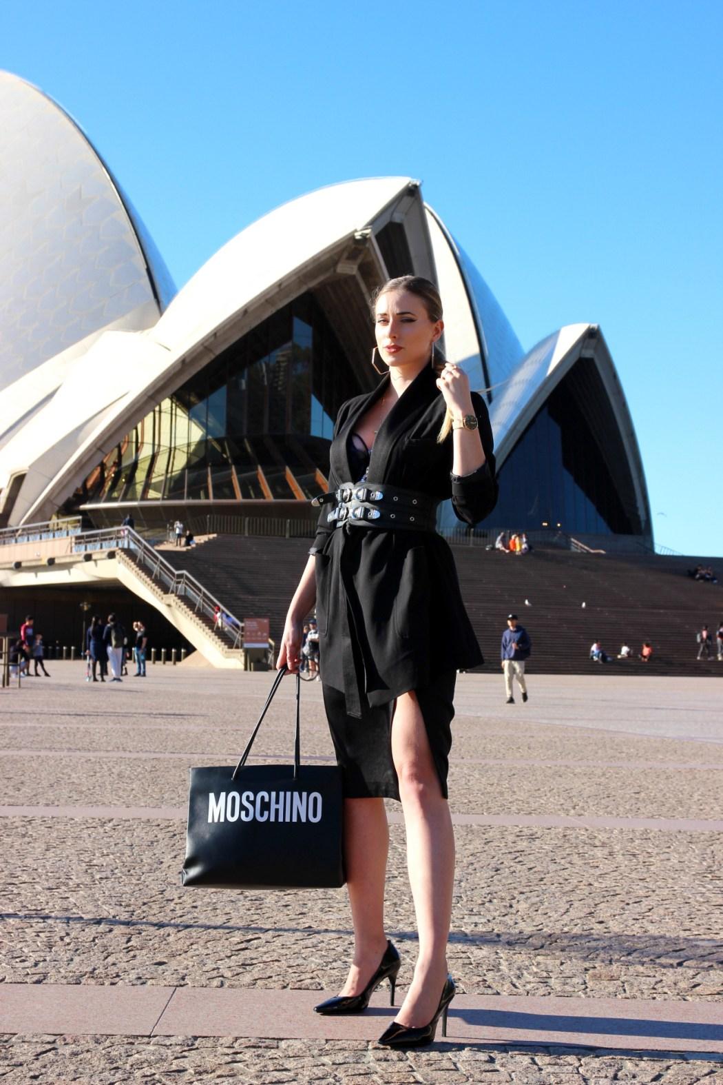 melissa zahorujko sydney opera house