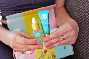 Delving into the world of eye serums with Esmi