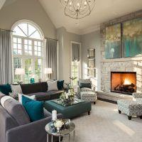 Cozy Living Room Crush