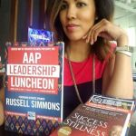 AAP Luncheon