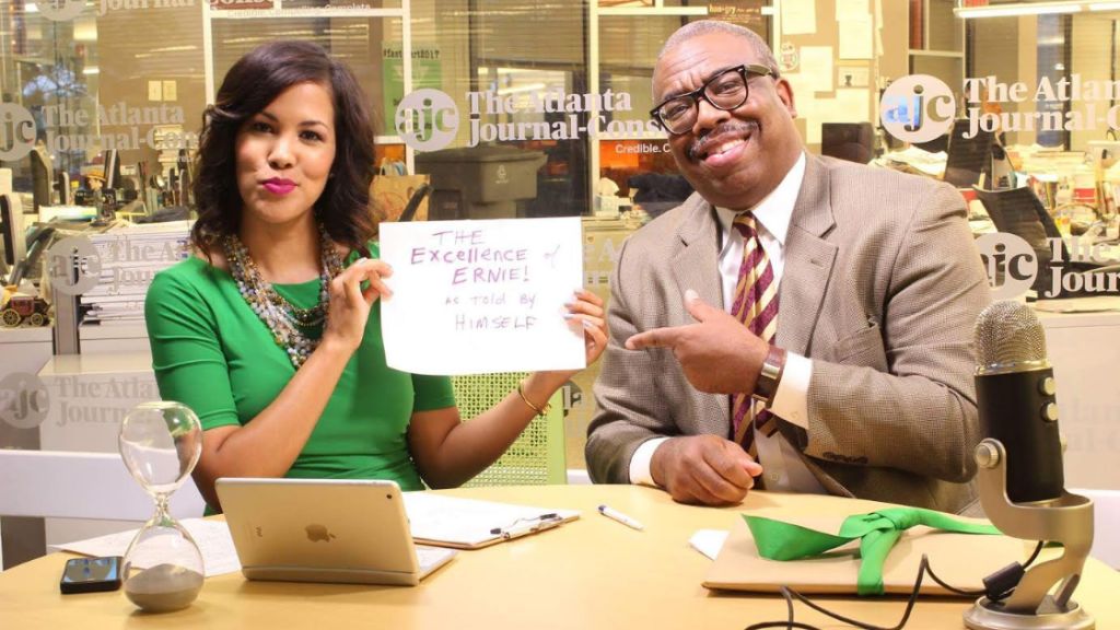 Top 5 PR Tips that WORK (from one of journalism's finest)