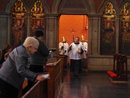 Hints Concerning Church Music, the Liturgy and Kindred Subjects