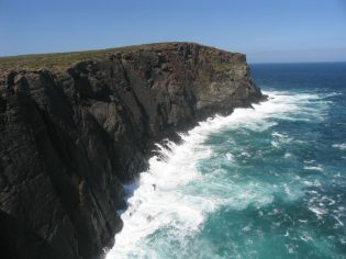 wild West Cape Howe