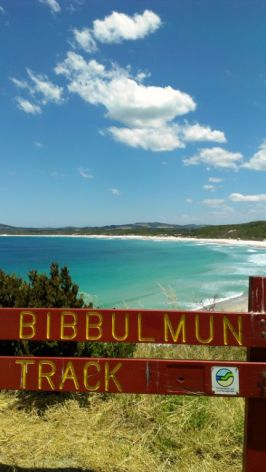 Hiking the Bibbulmun
