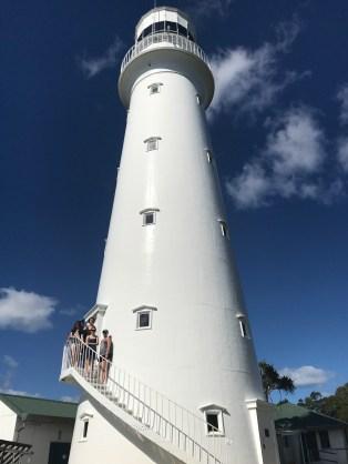 Sandy Cape Lighthouse