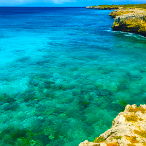 Bonaire-island