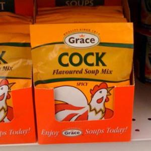 cock-soup