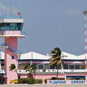 Flamingo-Airport