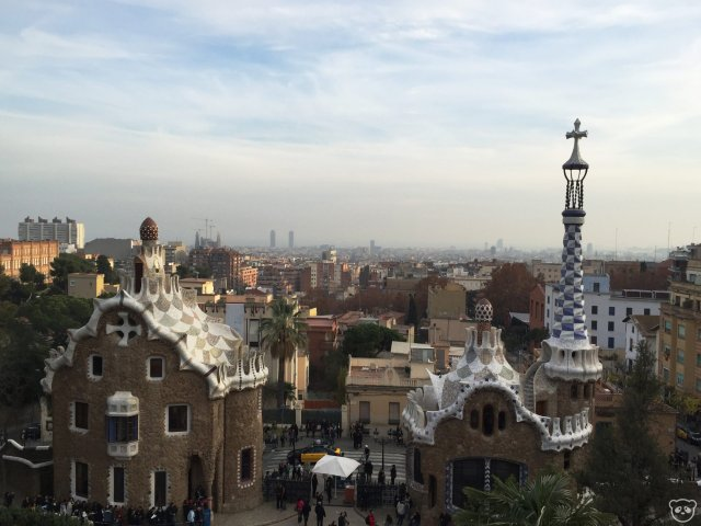parcguell_view