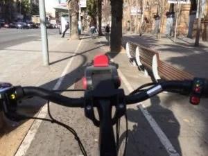 Barcelona Bike The Adventure Travelers