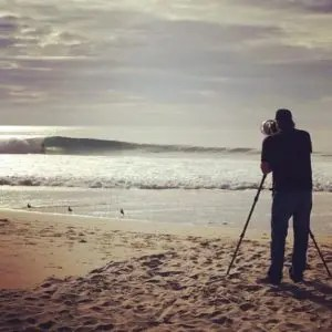 Brent Broza Surf Photographer The Adventure Travelers