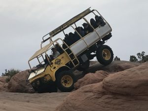 Coyote Land Tours Moab The Adventure Travelers