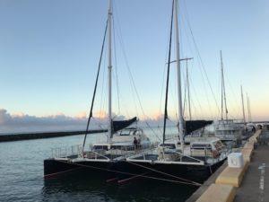 Captain Andy's Catamarans The Adventure Travelers