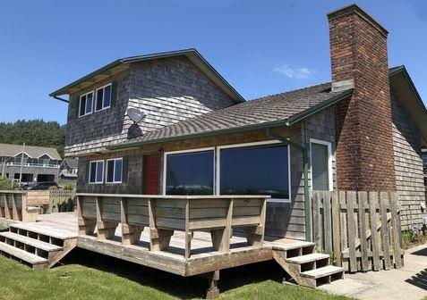 cannon beach house 1